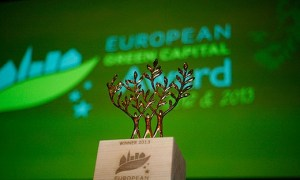 European Green Capital Award