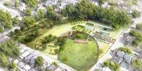 302: Lincoln Hill Garden on Community Green Spaces ...