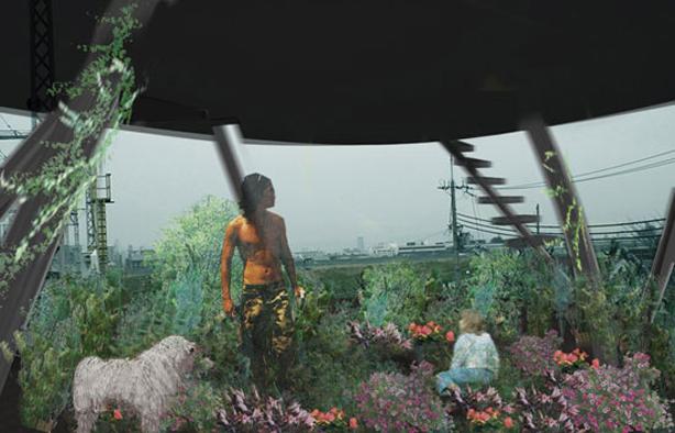 treehouse_garden