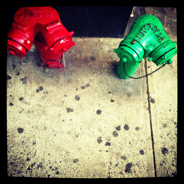 nyc-red-green-standpipes