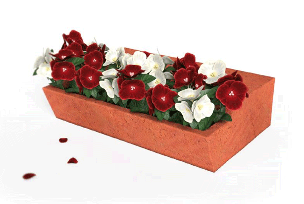 brick-planter-flower-box-habitat-for-urban-wildlife-encourages-biodiversity