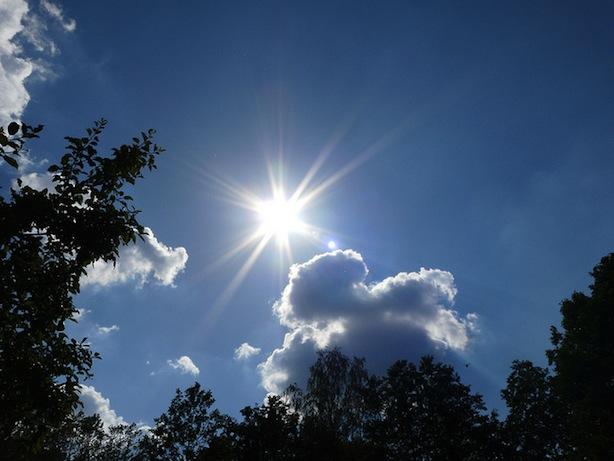 Sun Alexander Melnik Photography