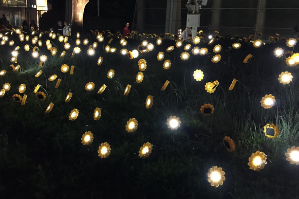 roppongi-little-sun-garden-at-night