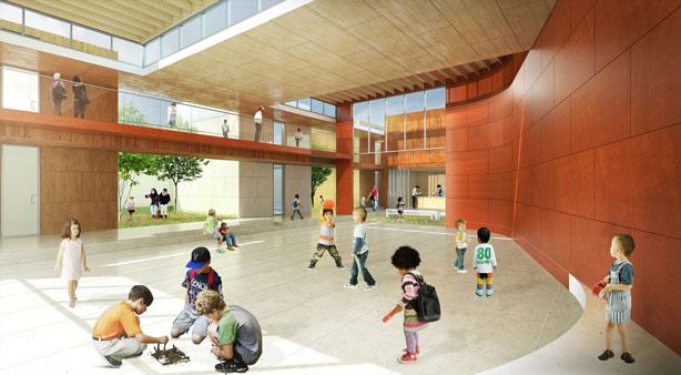 goldn-bridges-urban-farm-school-interior-courtyard-playground-urbangardensweb