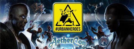 Aethercon IV