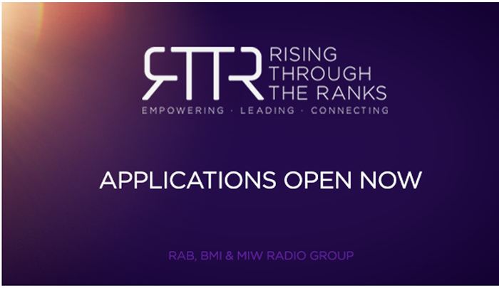RAB Mentoring and Inspiring Women in Radio Group (MIW)