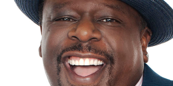 Cedric the Entertainer — This is Democracy at Work … We Need Change Now!