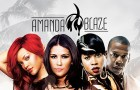 Mixtape: DJ Amanda Blaze – All The Way Up