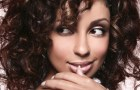 Mýa Dazzles in Stunning New Vegan Campaign for PETA