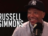 Russell Simmons Squashed Meek Mill vs The Game Beef