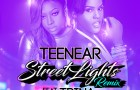 "Miami's Teenear and Trina Join Forces for Their ""Streetlights"" Remix"