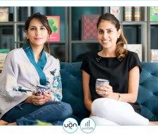 Dana Behbehani & Ala'a Ali Redha