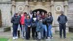 On Wednesday 29th October, Urban Synergy took a group of young people to visit University of Cambridge