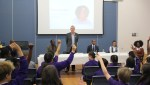 On Tuesday 20 October, Urban Synergy held a 'Top Tips to the Top' Role Model Seminar at Gordonbrock Primary School in Brockley, South London.