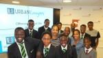 Urban Synergy delivered a comprehensive Life Enrichment Skills Development Programme over summer 2016