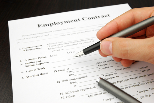 How to Fill Out a Job Application - Urbasm