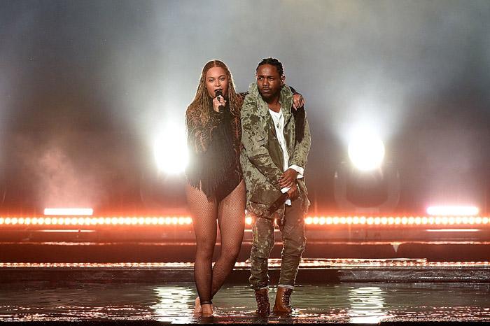 Beyoncé Kendrick Lamar Freedom URBe