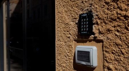 Urben - building_8_tastierino accesso