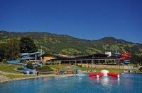 Badespa im Sommerurlaub in Tirol - Urlaub am Bauernhof im ...