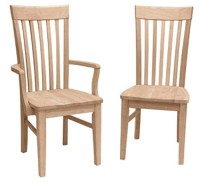Kitchen Chairs: Caster Chairs Kitchen