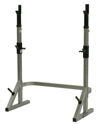 Valor Fitness Bd 17 Combo Squat Bench Press Rack Review
