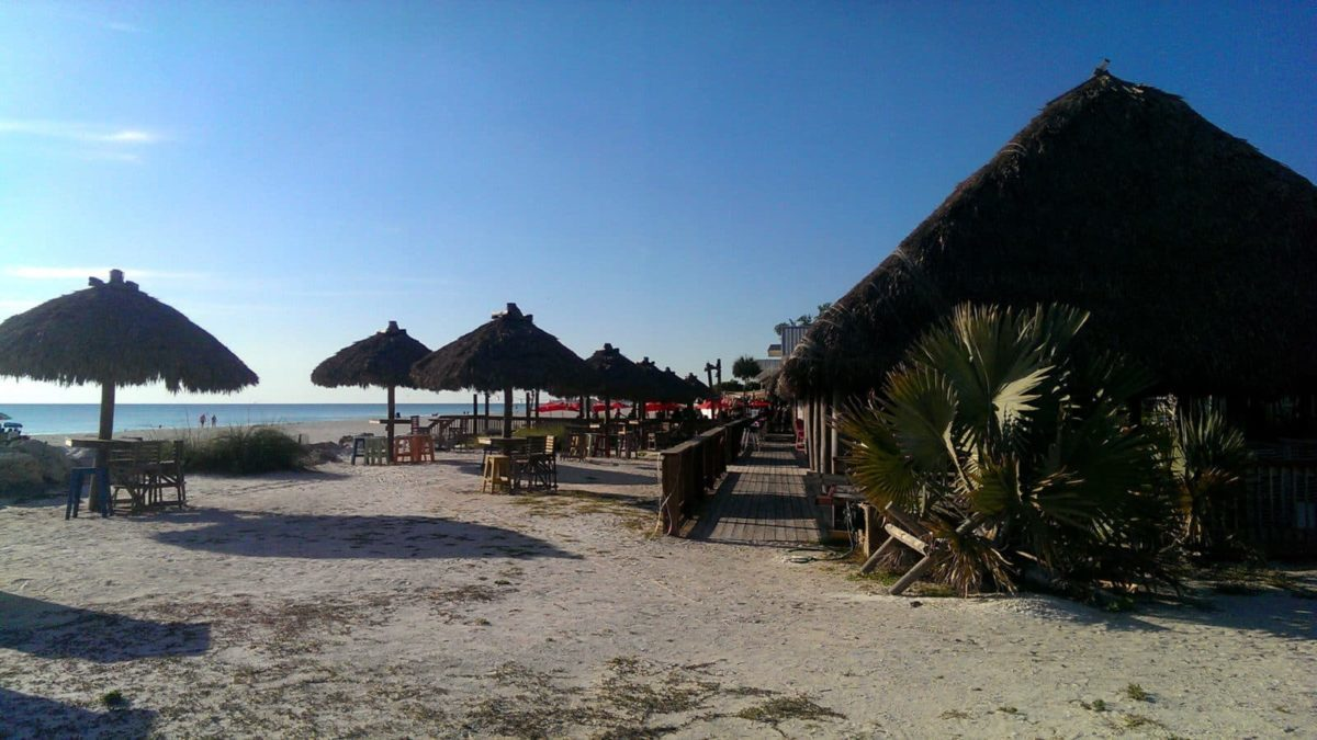 Entfernung Fort Myers Beach Nach Miami Flughafen