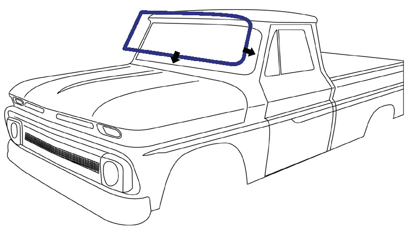 1966 chevy pickup truck