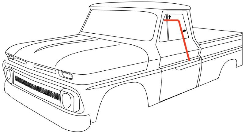 66 c10 truck wire diagram
