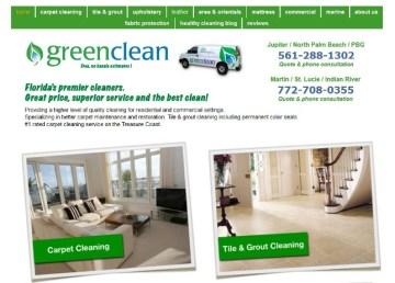 Green Clean Florida