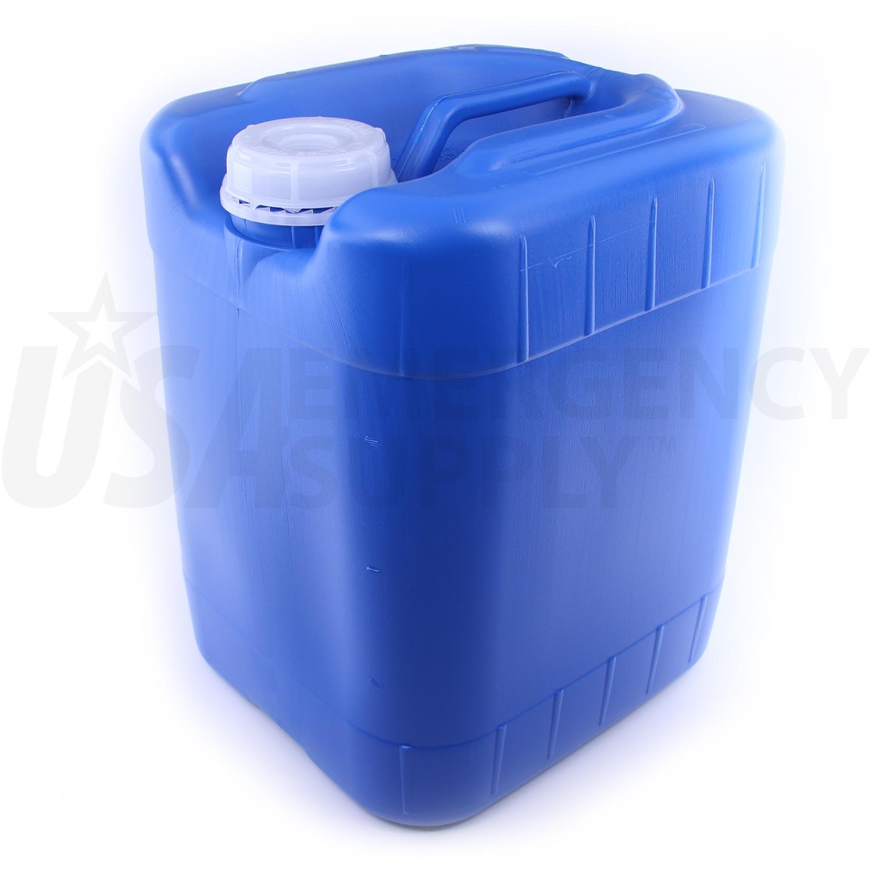 Emergency Water Storage Container Listitdallas