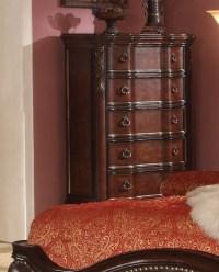 Mcferran Furnishing Imperial Bedroom Set - USA Furniture ...