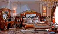 5 Piece European Luxury Bedroom Set