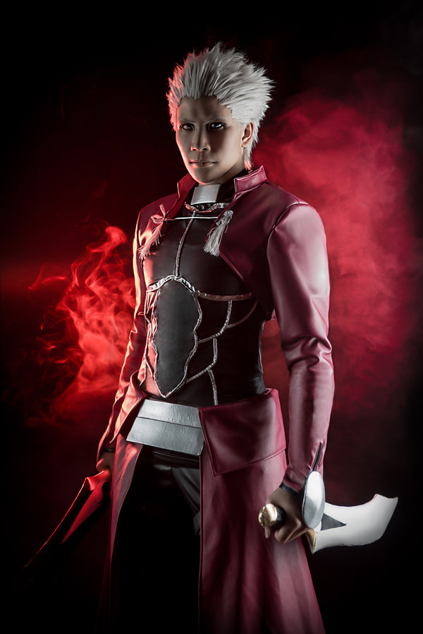 Anime Wallpaper Girl Sad 10 Cosplayers Quot Fated Quot To Cosplay Fate Stay Characters Us