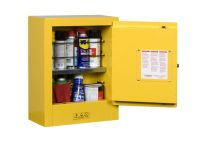 Flammable Storage Cabinet, Aerosol Cans CB890200JR ...