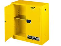 Flammables Cabinet  Avie Home