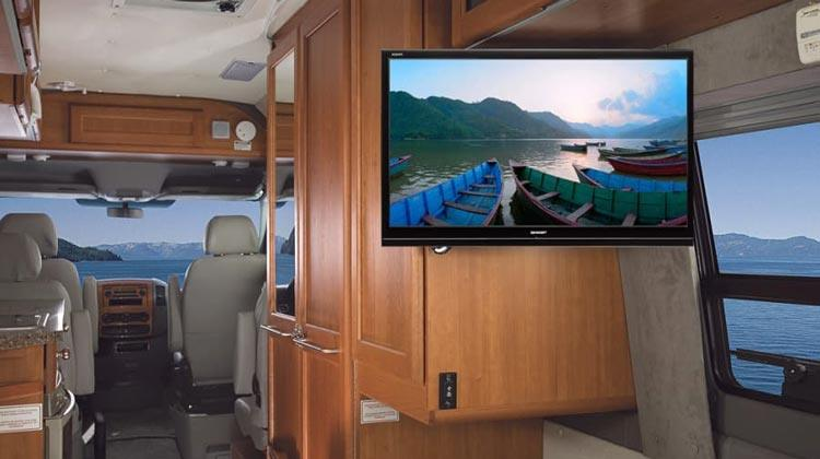 5 Best TV for RV Use 2019 Reviews and Top Picks