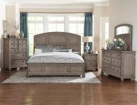 4 Piece Lavonia Bedroom Set - USA Warehouse Furniture