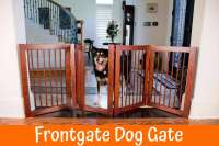 The Best Guide for Getting a Frontgate Dog Gate in 2018 ...