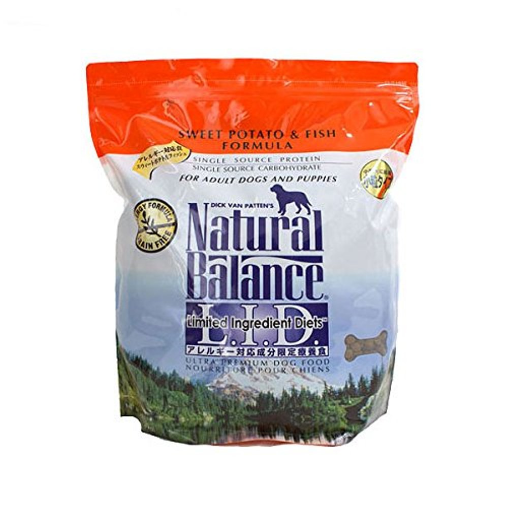 Indulging Fish Small Breedbites Formula Balance Limited Ingredient Diets Potato Skin Allergies 2017 Buying Guide Us Bones Dogs Dog Food bark post Best Affordable Dog Food