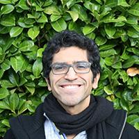 Protected: Fernando Mejia-Ledesma, OneAmerica