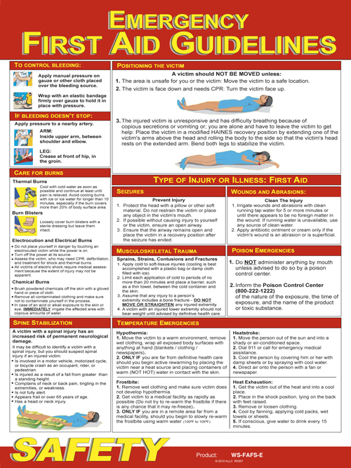 graphic about First Aid Guide Printable identify Very first Guidance Guidance Printable. 1st assistance guidance
