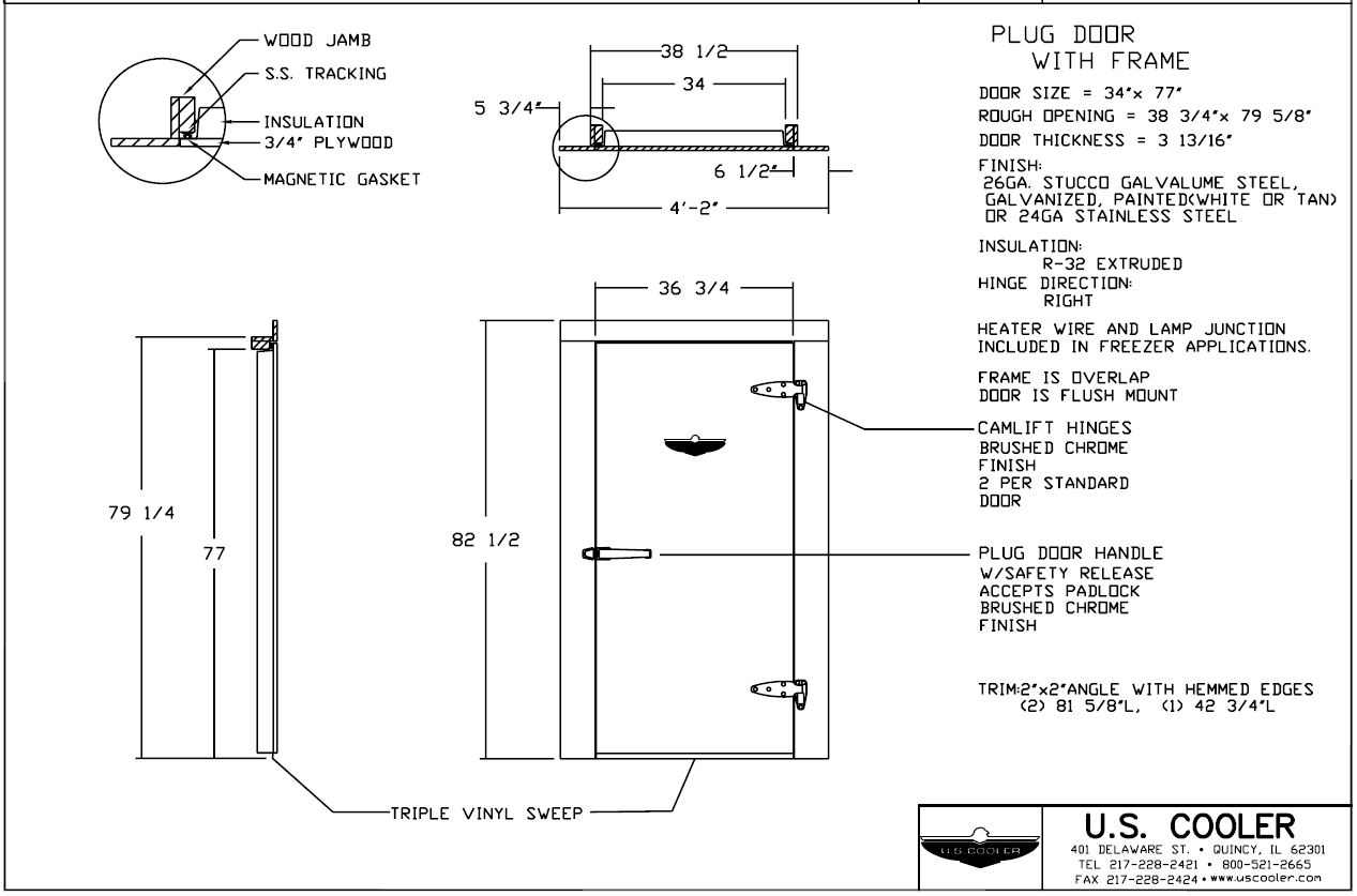 Commercial Service Entrance Wiring Diagram Auto Electrical Walk In Freezer For A Dor 40
