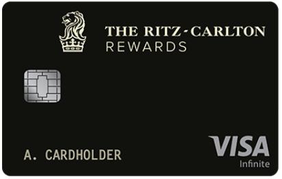 Ritz Carlton Visa-Card-Bewertung
