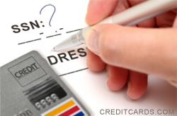 信用卡申请漫谈——无SSN申请
