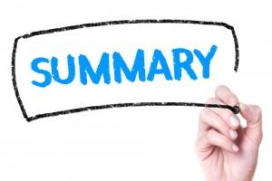 Blog Summary January--ymlulu parts