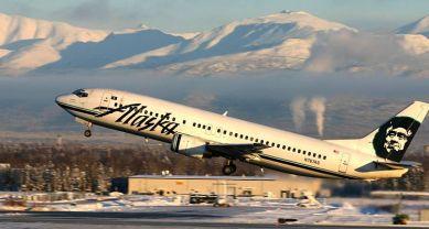 阿拉斯加航空里程介绍 (1) - 里程累积
