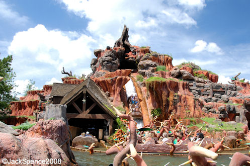 Orlando Disney Guide-I-travel articles