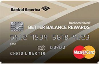 BOA Better Balance Rewards(BBR)——躺着拿钱?