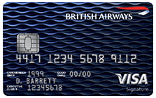 """(2016.2 updates from first year annual fee links) """"appears highest 100k Award"""" Introduction to Chase British Airways co-brand credit card"""