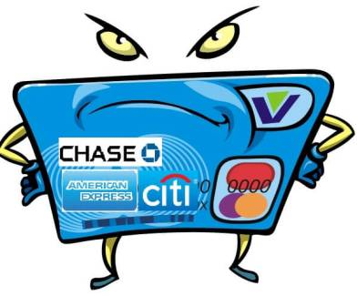 """""""Updated BP risk"""" levels and risk control of credit card (2)--Chase,AMEX,Citi"""